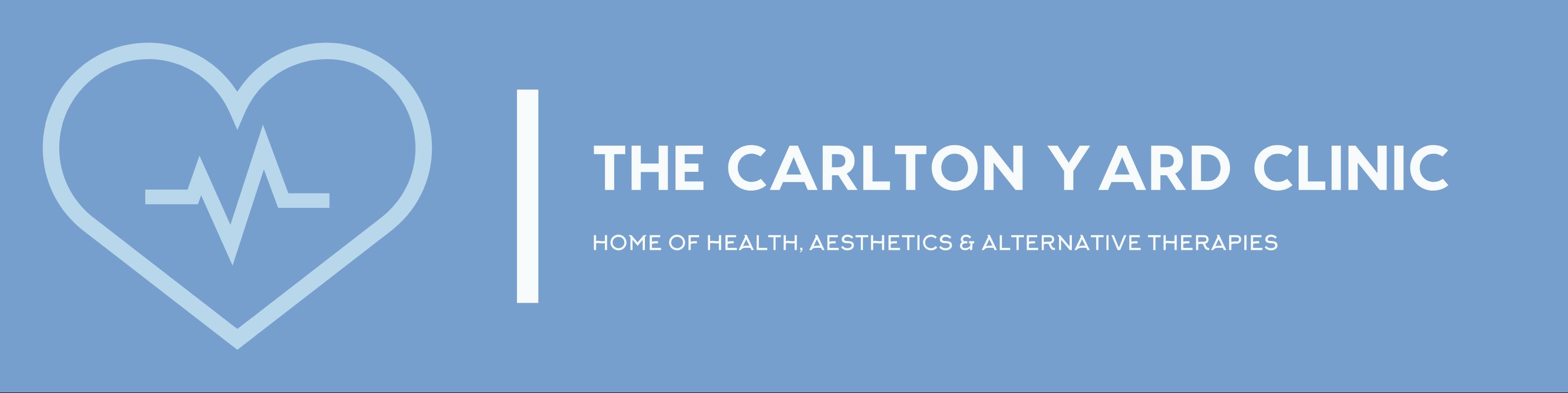 The Carlton Yard Clinic